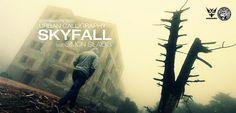 """Το """"Skyfall"""" είναι μια φιλμ μικρού μήκους από την Designwars, το οποίο παρουσιάζει την εκπληκτική """"καλλιγραφική"""" δουλειά του Simon Silaidis.    Ο Simon Silaidis είναι ένας designer με πάνω από 12 χρόνια εμπειρίας στο χώρο και με ιδιαίτερη αγάπη για την τυπογραφία."""