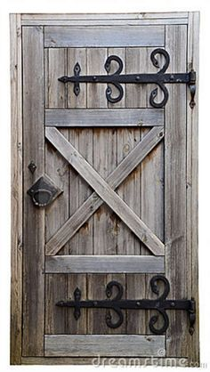 OLD DOORWAY PHOTOS | Old Wooden Door Royalty Free Stock Photos - Image: 19567048