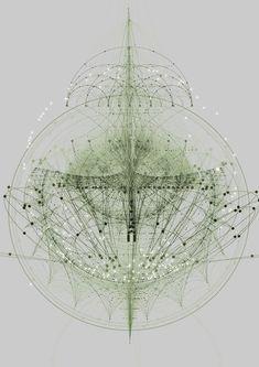 LIGHT BEYOND SOUND on the Behance Network