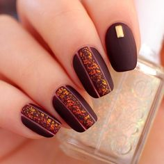 100 Most Popular Matte Nail Arts Of All Time
