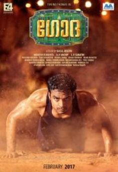 Great movie  Entertainer inspiring  Tovino and wamiqa just cool