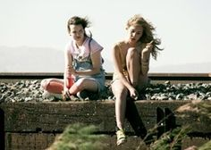 Little Birds: The sheltered existence of two teenage girls is forever changed when they decide to leave their decaying hometown and follow a group of boys to Los Angeles.   Starring Juno Temple, Kay Panabaker, Leslie Mann and Kate Bosworth. Written and Directed by Elgin James. #movies #independentfilm #drama #film #rebellion #adolescence