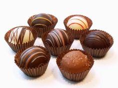 Trufas para un día muy especial. Ver receta: http://www.mis-recetas.org/recetas/130171-trufas-para-un-dia-muy-especial