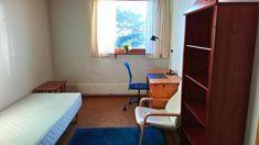 Rommet mitt til høsten :)
