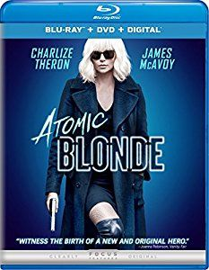 Check out the Atomic Blonde red band trailer. Charlize Theron, James McAvoy  and Sofia Boutella star in the action-thriller.