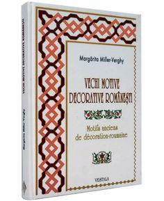 Vechi motive decorative romanesti / Motifs anciens de decoration-roumaine
