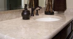 Marble countertop repair is key to keeping your surfaces looking their best, and these tips will help you take action when things go awry. How To Install Countertops, Marble Countertops, Terrazo, Diy Home Cleaning, Kitchen And Bath Remodeling, Marble Vanity Tops, Engineered Stone, Shower Panels, Countertop Materials