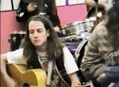 Pearl Jam Rockville '91   Stone