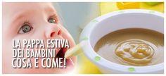 Se sei in VACANZA CON TUO FIGLIO, servono idee per pasti veloci da preparare, nutrienti e gustosi! Eccole qui, nel nostro post di oggi! >>> http://ndgz.it/pappa-estiva-dei-bambini  #pappa #vacanze #bambini #mamme