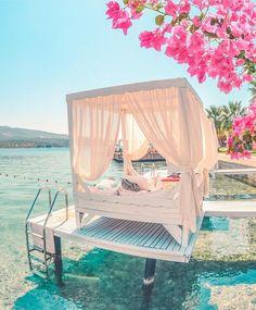 "983 Likes, 16 Comments - Wonderful Places (@wonderful_places) on Instagram: ""Kalem Island - Turkey ✨✨ Picture by ✨✨@izkiz✨✨ . #wonderful_places for a feature """