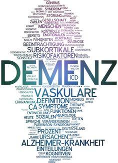 Für die Krankheit der Demenz gibt es viele kompetente Hilfe und Unterstützungen für die Angehörigen