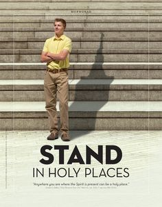 Mormonad: Stand in Holy Places
