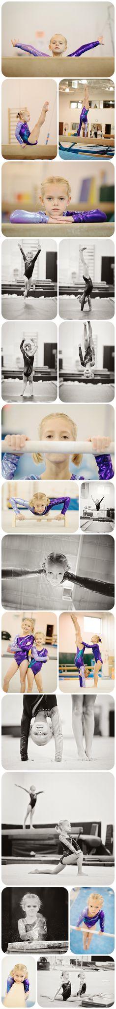 Oakdale MN Gymnastics Photography – Rising Stars Mini Sessions » Journey Photography