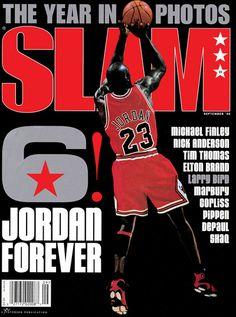 28. Michael Jordan *23 - Bulls
