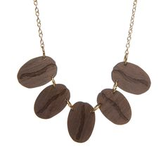 The Coffee Beans are laser cut from, and engraved in solid Walnut before being hand-varnished and strung onto a plated chain. Are you a caffeine fanatic? Laser Cut Wood, Laser Cutting, Name Necklace, Necklace Lengths, Lightning Bolt Earrings, Laser Cut Acrylic, Coffee Beans, Drop Earrings, Chain
