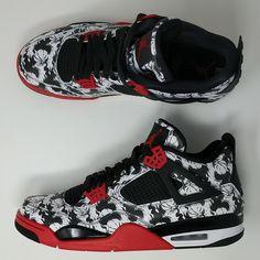 5727e9c0044e92 78 Best - Jordan   Retro 4 images