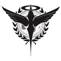 Tattoo Sketches, Tattoo Drawings, Body Art Tattoos, Art Sketches, Fate Tattoo, 4 Tattoo, Beast Logo, Graphic Pattern, Fantasy Logo