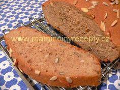 Bleskový chléb