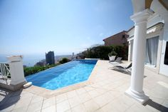 Check out this awesome listing on Airbnb: Monte-Carlo Sea View Dreams - Villas for Rent in Beausoleil