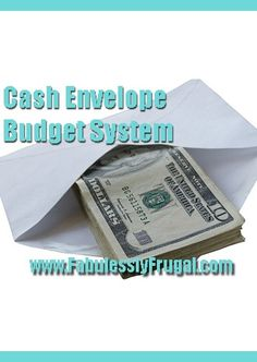Cash Envelope Budget System...part 2! My real life stratgies and tips.