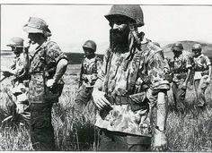 Legion Etrangere on Pinterest   French Foreign Legion, Soldiers ...