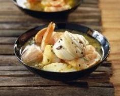 Lotte bretonne à la crème http://www.cuisineaz.com/recettes/lotte-bretonne-a-la-creme-23285.aspx