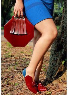Mikaela. Calzado de autor