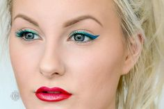 """l'eyeliner ombre, la nuova tendenza di Make-up! Il trucco 2015 ci porta una nuova tendenza che intende abbellire il nostro viso, l'eyeliner ombre. La trasfusione di piu tonalità di un colore, chiamata """"hombre"""" è stata utilizzata all'inizio sui capelli, poi nel trucco e sui vestiti. Se vi piace esperimentare, potete provare un simile effetto quando applicate l'eyeliner."""