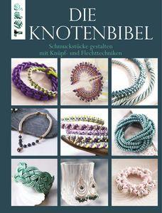 Livre (en allemand): La bible des noeuds,