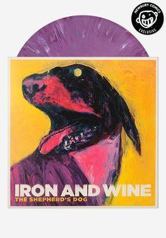 The Shepherd's Dog Exclusive LP