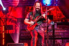 """""""Breaking The Fourth Wall"""" Live Blu-Ray / DVD John Petrucci, Breaking The Fourth Wall, Photo Dream, Dream Theater, Best Guitarist, Photo Store, Music Bands, New Music, Music Videos"""
