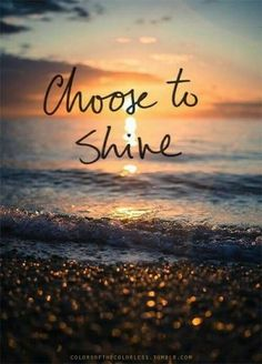 Good Morning  Be Great! Choose to Shine ⭐ #begreat #choosetoshine #standout #standoutfromtherest #beamazing #begrateful #smile #laugh #enjoytoday #livelaughlove #liveyourdream #noregrets #goodmorning #beautiful #blessed #behappy