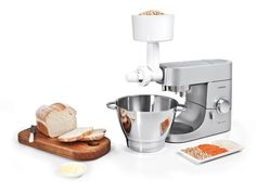 Grain Mill - AT941A - AWAT941A01- I've just ordered one today, I'm so excited, have bought a Titanium chef to drive it.