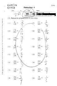 Soal Kumon Matematika Level G - Kunci Sukses