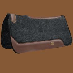 Showman Felt/Neoprene Western Saddle Pad  #30965