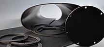 Voedingsmiddelengeschikte producten (1935/2004 en 10/2011) | Hoewel deze verordeningen al enige tijd geleden van kracht zijn, merken wij bij Ridderflex & Plastics toch dat de vraag naar voedingsmiddelengeschikte rubber- en kunststof producten steeds meer toeneemt. Inmiddels kunnen wij ook voedingsmiddelengeschikte rubber onderdelen en producten leveren volgens verordening (EG) 1935/2004 en (EU) 10/2011.