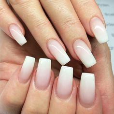 Babyboomer | kimskie Beautiful Nails.