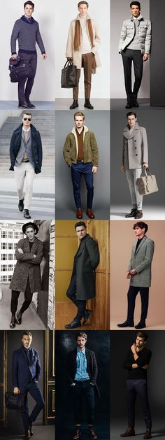 5 Classic Men's Autumn/Winter Boot Styles | FashionBeans