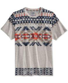 American Rag Southwest T-Shirt   macys.com