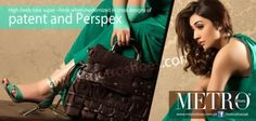 Metro Shoes Summer Footwear Collection 2013 For Women