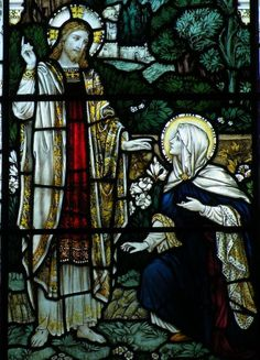 Mary Magdalene and The Miracle of the Red Egg