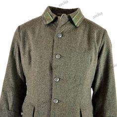 3fd80729ccd WWII original vintage Swedish army wool uniform jacket M39 1940 s uniform