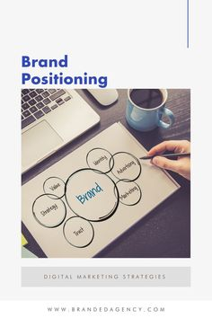 What is brand positioning? We'll tell you and show you how to position your brand in the marketplace. We'll also share some of the tools and frameworks that aid in brand positioning. The Branded is here to help your business grow! ✨🚀 We're The Branded. A branding agency that turns companies into loved brands. Contact us to chat about your brand! Brand Advertising, Branding Agency, Digital Marketing Strategy, Positivity, Tools, Business, Blog, Instruments, Blogging