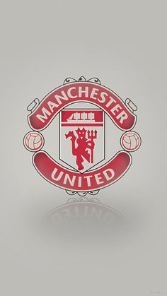 Phone Wallpaper Manchester United