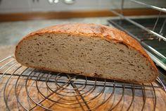 Aljašský kváskový chléb Banana Bread, Desserts, Food, Tailgate Desserts, Deserts, Essen, Postres, Meals, Dessert