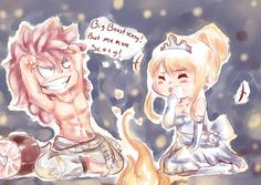 Nalu ( the Princess x the Dragon) || Natsu Dragneel x Lucy Heartfilia || Fairy Tail