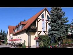 Eisenberger Hof - Moritzburg - Visit http://germanhotelstv.com/eisenberger-hof Newly built in 1993 the Hotel Eisenberger Hof enjoys a tranquil and central location amid scenic countryside on the outskirts of Moritzburg.  This family-run hotel offers cosy rooms on 3 floors which are all fully accessible for disabled guests. -http://youtu.be/2i51mjoKvYs