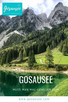 Visit Austria, Reisen In Europa, Bergen, Natural Wonders, Travel Inspiration, Travel Destinations, Beautiful Places, Europe, Vacation