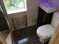3/4 En Suite Bathroom installation by UK Bathroom Guru