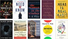 Great deals on bundled eBooks. https://www.bonanza.com/listings/Have-one-to-sell-Sell-now-Best-Books-of-the-Month-January-2018/551193286